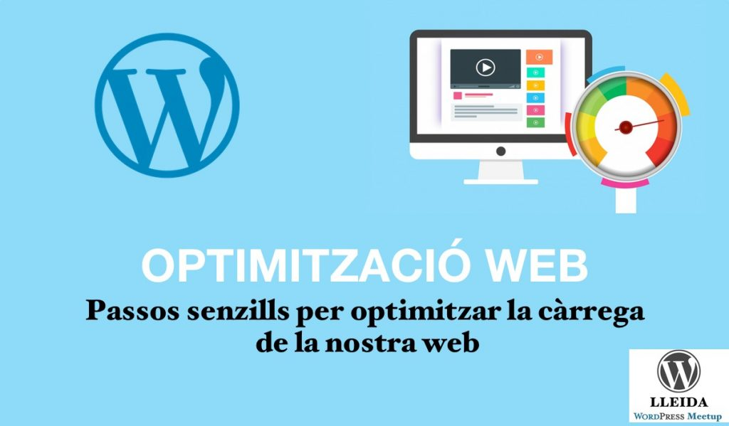 Optimització de la nostra web
